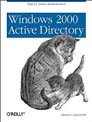 Windows 2000 Active Directory  (en anglais)