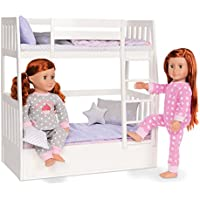"""Our Generation """"Dream Bunks"""" Doll"""