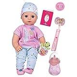 Schildkröt 620360006 - Kids Emilia mit Sound, 36 cm