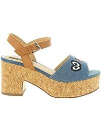 a7d4e1ee541 Amazon.es: MTNG - Sandalias de vestir / Zapatos para mujer: Zapatos ...