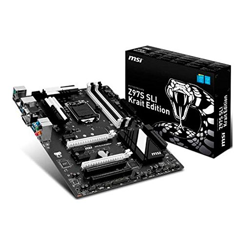 MSI Z97S SLI Krait Edition Mainboard -