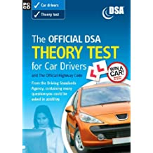 The Official DSA Theory Test for Car Drivers and The Official Highway Code 2008/09 Edition