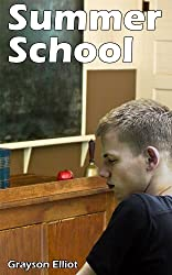 Summer School - A Story of a Troubled Teen