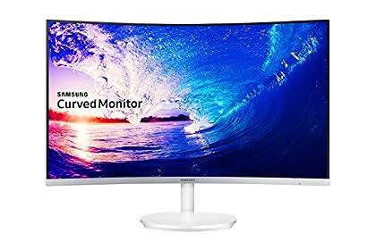 """Samsung C27F581FDU LED Display 68,6 cm (27"""") Fu..."""