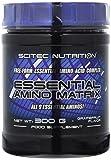 Scitec Nutrition Essential Amino Matrix, Grapefruit, 300 g