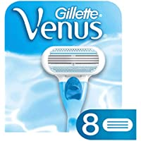 Gillette Venus Rasierklingen, 8 Stück