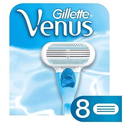 Gillette Venus Rasierklingen Stück
