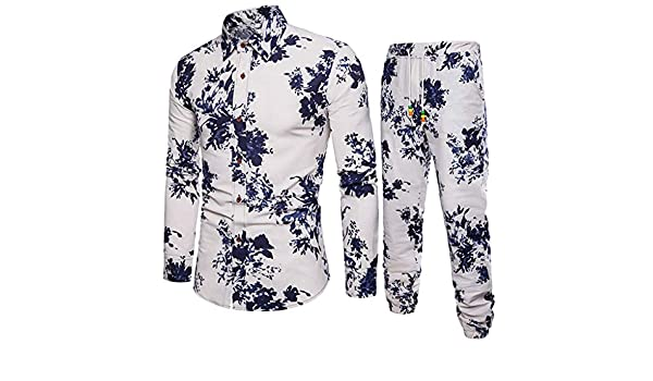 Longra Men Winter Camouflage Cotton Coat Thickening Printing Pullover Casual T-Shirt Top Blouse