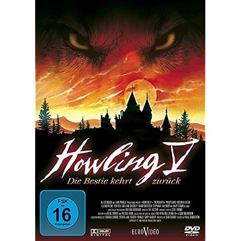 Howling V - The Rebirth