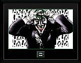 GB Eye 16x 12Zoll DC Comics, tötet Witz gerahmtes Foto
