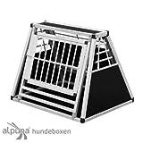 Alpuna Transportbox N17 > 70x88x69cm f. Golf 3 4 5 6 7 Notausstieg