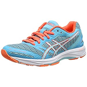 51M0eaRwy4L. SS300  - ASICS GEL-DS TRAINER 22 Women's Running Shoes (T770N)