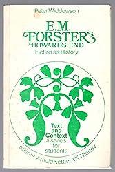 E.M.Forster's