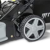 "Murray EQ300 Self-propelled Petrol Lawn Mower, 16""/41 cm, Briggs & Stratton 300E Series Engine, Grey"