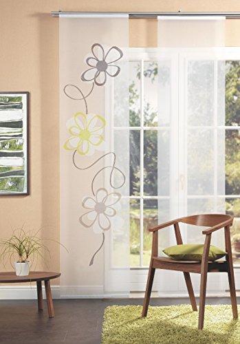 Home Fashion 87323-768 Panel japonés