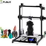 FLSUN 3D Printer Plus Prusa i3 Diy Kit 300x300x420 Auto leveling Large 3D
