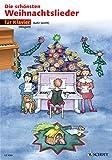 Die schönsten Weihnachtslieder: Klavier