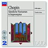 Chopin: The Complete Nocturnes/The Complete Impromptus (2 CDs)