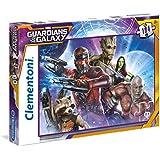 Clementoni - Puzzle, 104 piezas, diseño Guardians of the Galaxy (275144)