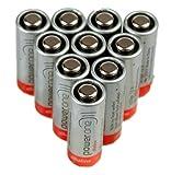 Varta Alkaline Batterie 12V Batterie V23GA 8LR932 MN21 LR23A P23GA in wns-emg-world Batteriebox, 20 Stück