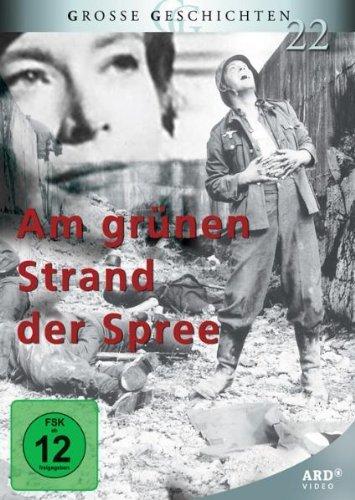 Große Geschichten 22: Am grünen Strand der Spree (5 DVDs)
