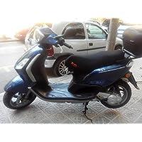 Funda Cubre Asiento Scooter o Moto Piaggio Fly