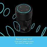 DOX | Portable Speaker for Amazon Echo Dot 2nd Generation