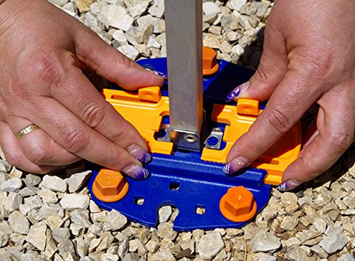 Peggy Peg Fix & Go Kit for Tents and Awnings 2014