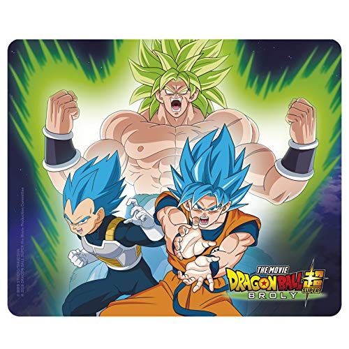 ABYstyle - Dragon Ball Super Broly - Alfombrilla