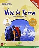 Best sconosciuto Libro per Ragazzi - Vivi la terra. Con Regioni-Atlante-Carte muteLIM. Per la Review