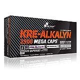 Olimp Kre-Alkalyn 2500 Mega Caps, 120 Kapseln (2er Pack)