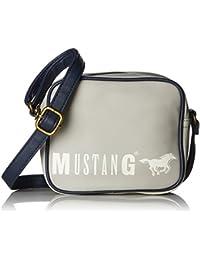 Mustang Dayton Tamie Shoulderbag Xshz - Carteras de mano con asa Mujer
