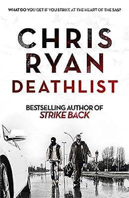 Deathlist: A Strikeback Novel (1)