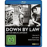 Down by Law  (OmU) [Blu-ray]