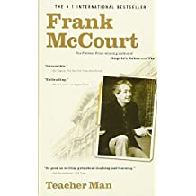 Teacher Man: A Memoir