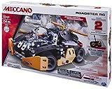 Meccano Radio Control Roadster 2 en 1 - 6028127