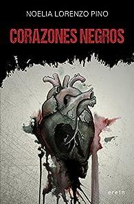 Corazones negros par  Noelia Lorenzo Pino