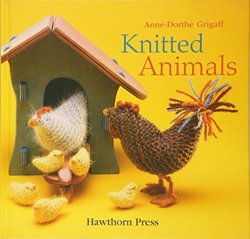 Knitted Animals (Crafts and family Activities)