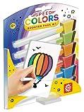 Speed Colors Booster Pack: Spieler: 2-5, Dauer: ca. 15 Minuten