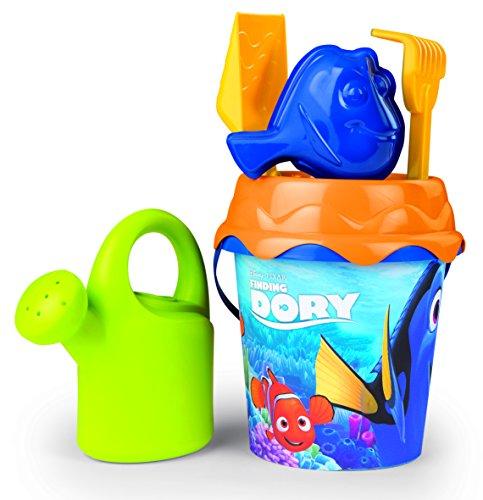Smoby - 7600862002 - Set de Seau - Disney - Le Monde de Dory