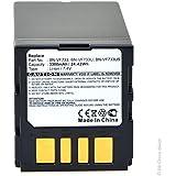 NX - Batterie caméscope 7.2V 3300mAh - BN-VF707U ; BN-VF733 ; BNVF707U ; BNVF733