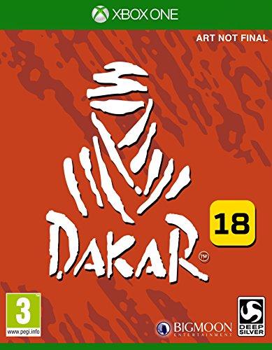 Dakar 18  (Xbox One)