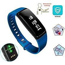 Dax-Hub V06 IP67 impermeabile Smart Bracelet Watch tracker sport Braccialetto