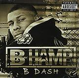 Songtexte von B-Hamp - B Dash