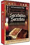 Pack Sociedades Secretas - La oscura trama del poder [DVD]