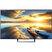 Sony KD-55XE7005 Bravia 139 cm (55 Zoll) Fernseher (4K Ultra HD, High Dynamic Range, Triple Tuner, Smart-TV)