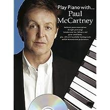 Play Piano With Paul McCartney + CD