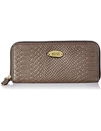Hidesign Women's Wallet (Grey)