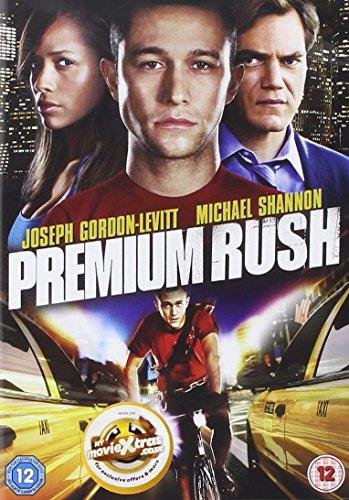 Premium Rush [UK Import]