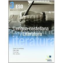 Lengua y Literatura 2º Bachillerato 2.0 - 9788497786072